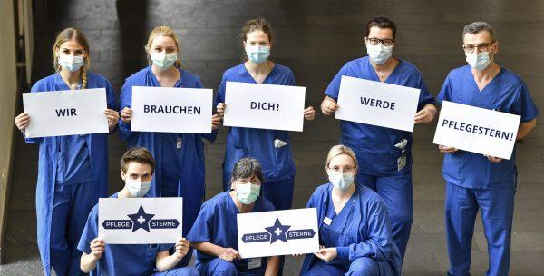 Pflegesterne.de