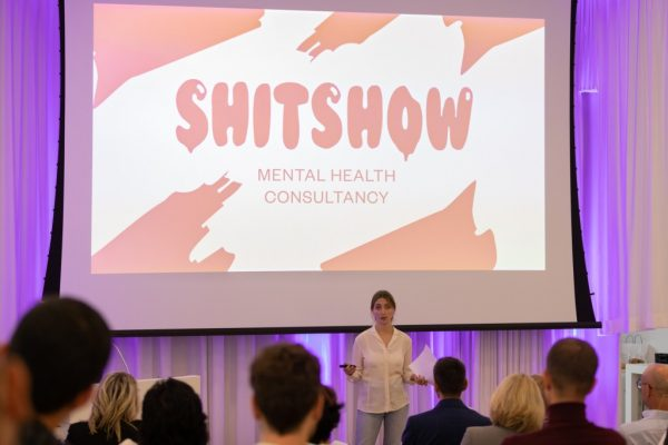SHITSHOW – Agentur für psychische Gesundheit
