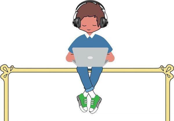 Virtueller Hort – Eine Online Kinderbetreuung