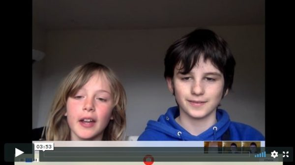 Virtuelle Kinderbetreuung pme Familienservice