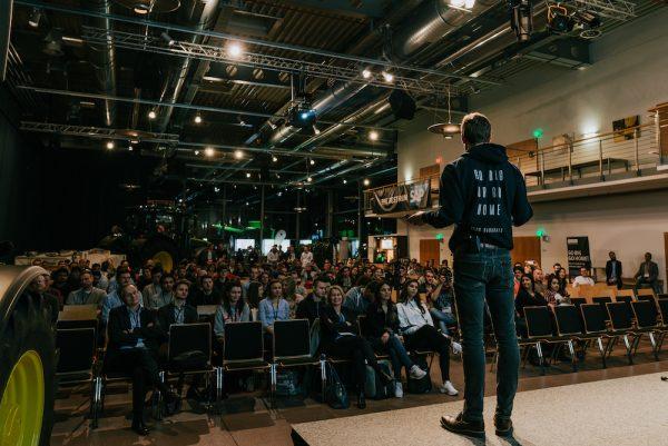The Hackathon Company