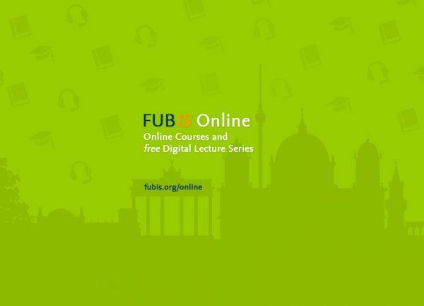 Online-Programm der Freie Universität Berlin Internationale Sommer- und Winteruniversität (FUBiS)