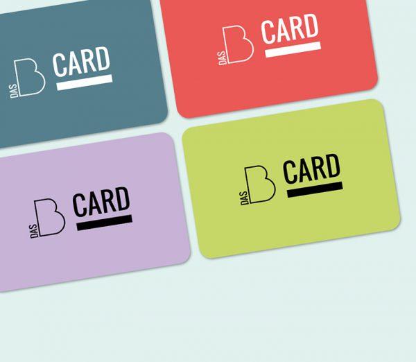 DAS B-CARD