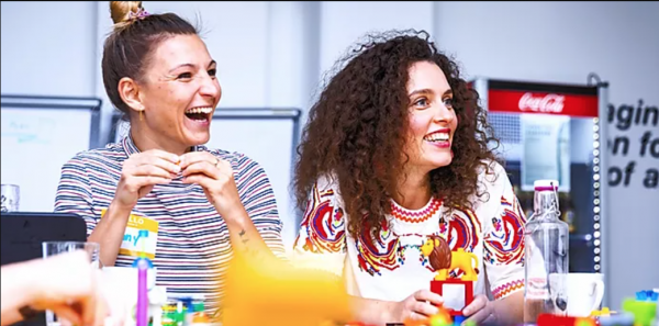 true girls one channel – Der Female Business Inspiration Podcast
