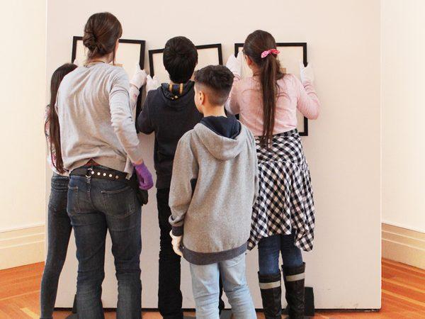 Kids Only – Deine Kunst bei uns im Gropius Bau