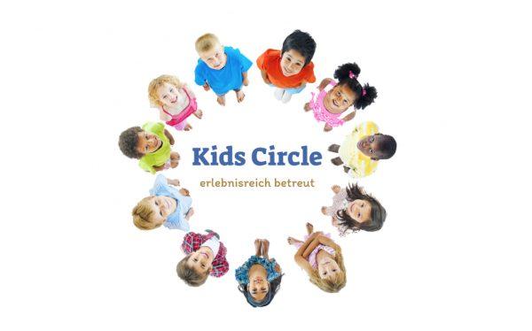 Kids Circle – erlebnisreich betreut