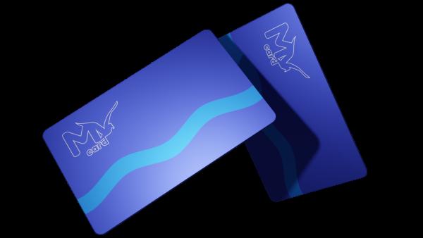 MV-Card